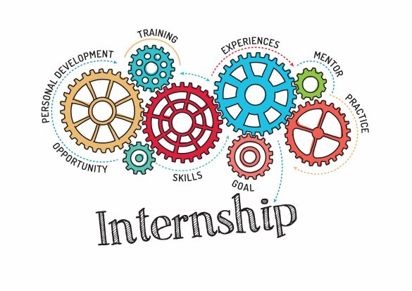 Have You Thought About An Internship?