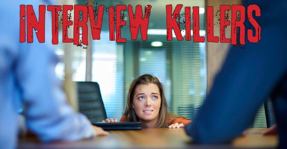 interview killers