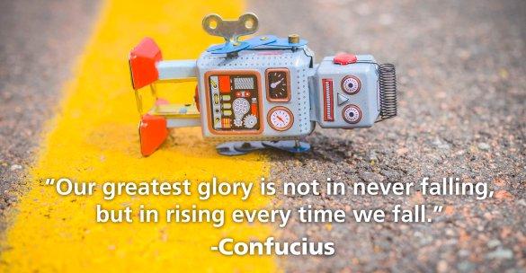 Rising Glory