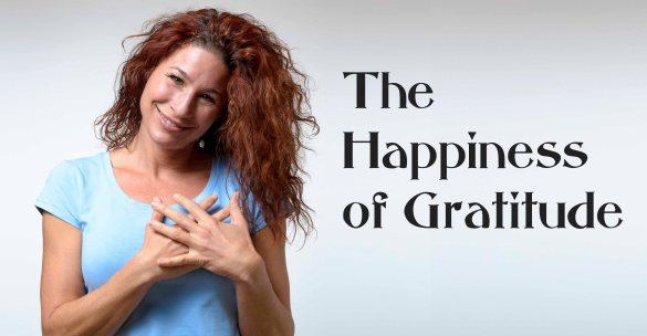 The Happiness of Gratitude