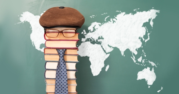 Have You Thought About Teaching English Abroad?