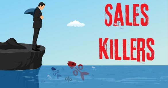 Sales Killers