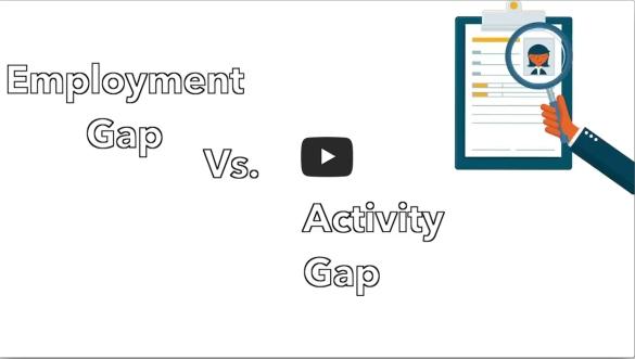 Employment Gap vs. Activity Gap