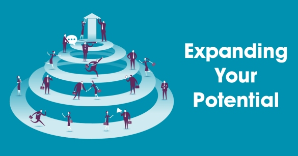 Expanding Your Potential