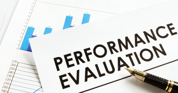 Been Asked To Write Your Own Performance Evaluation?