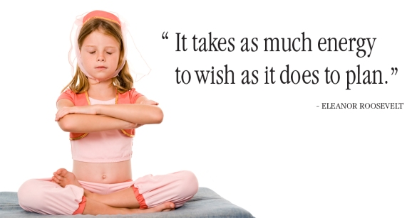 Make All Your Wishes Come True. Plan For It