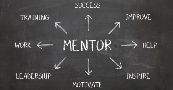 Where To Look For A Mentor