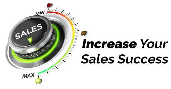 Increase Your Sales Success