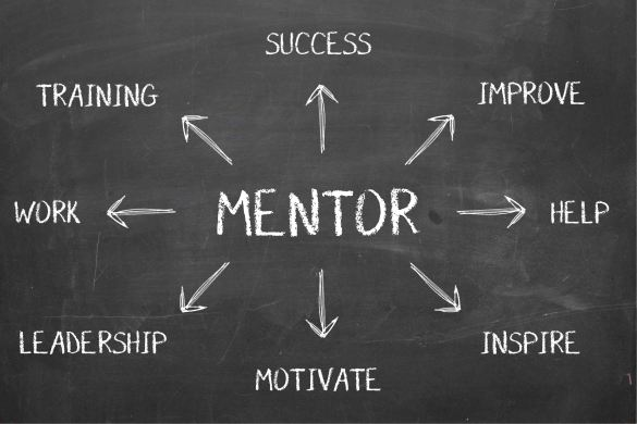 The Benefits Of A Work Mentor