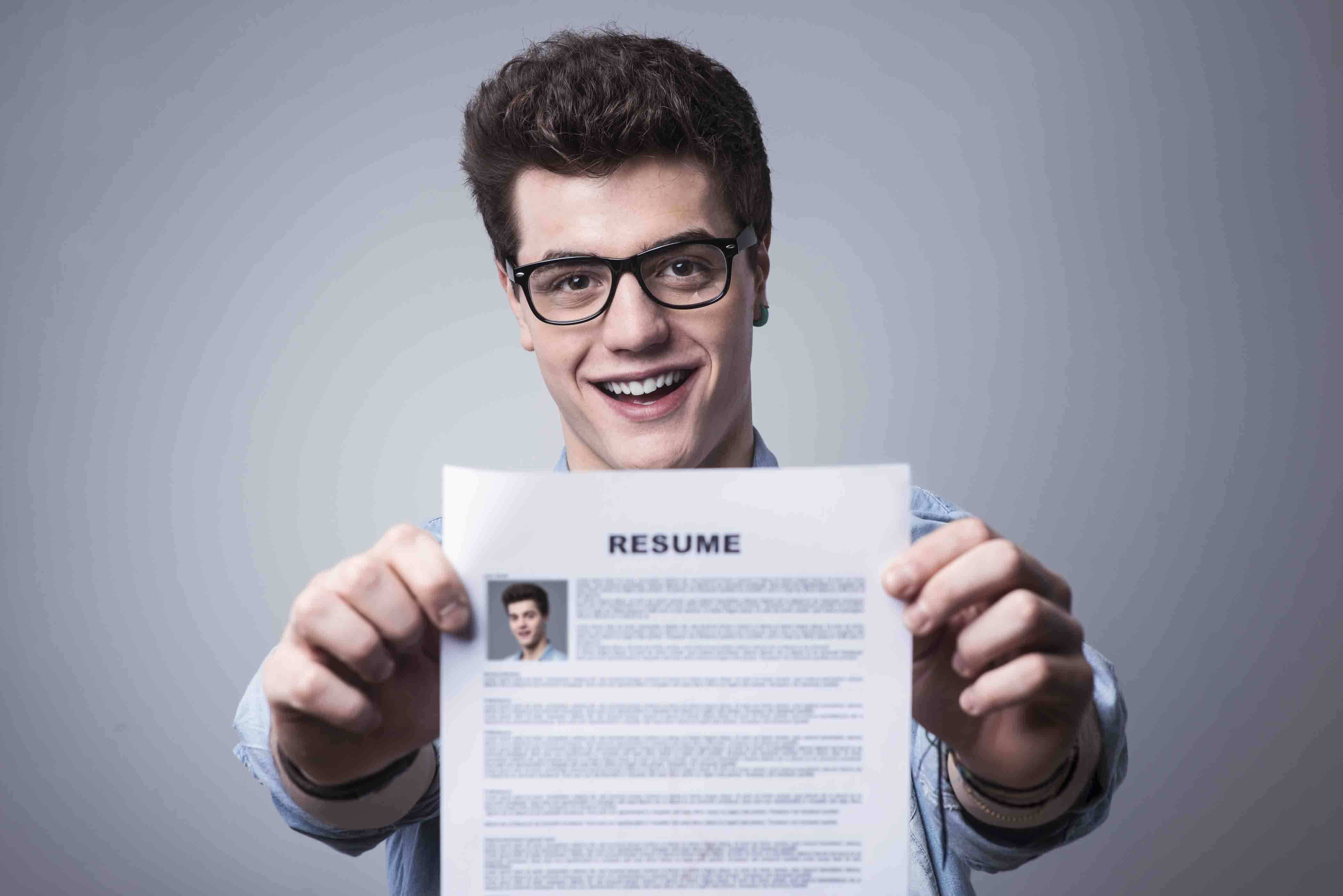 The Art of Tailoring Your Resume